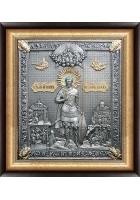 Икона «Иоанн Воин»