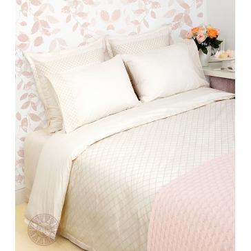 Комплект постельного белья «PLOMBIR»