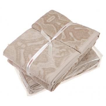 Комплект из 3-х полотенец «Барокко»