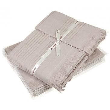 Комплект из 3-х полотенец «Simple-2»
