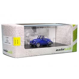 Масштабная модель автомобиля «Alca Volpe»