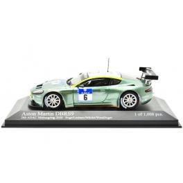 Масштабная модель автомобиля «ASTON MARTIN DBRS9 24H»