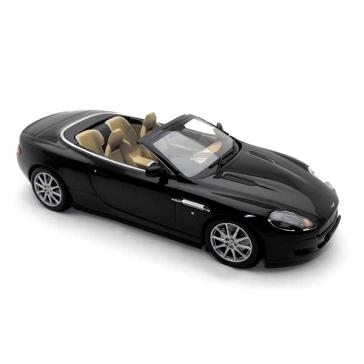 Масштабная модель автомобиля «ASTON MARTIN DB9 VOLANTE»
