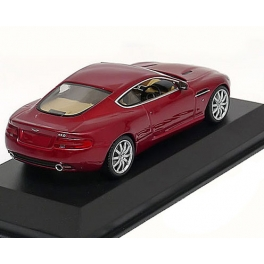 Масштабная модель автомобиля «ASTON MARTIN DB9»