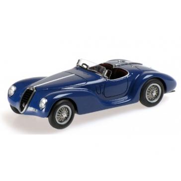 Масштабная модель автомобиля «ALFA ROMEO 6C 2500 SS CORSA SPIDER»