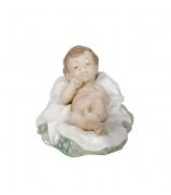 Фарфоровая статуэтка «Младенец Иисус»
