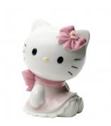 Фарфоровая статуэтка «HELLO KITTY!»