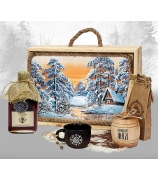 Подарочный набор «Сибирское здоровье»