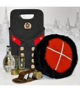 Подарочный набор «Красная армия»