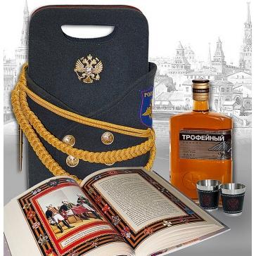 Подарочный набор «Армейский»