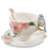 Чайная пара «Птица Счастья»