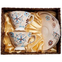 Чайный набор на 2 персоны «Антонелла»