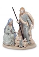 Фарфоровая статуэтка «Рождение Иисуса Христа»