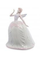Фарфоровая статуэтка «Эльфина»