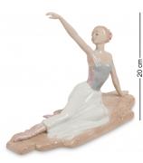 Фарфоровая статуэтка «Репетиция»