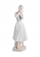 Фарфоровая статуэтка «Балет»