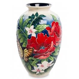 Ваза для цветов «Маки»