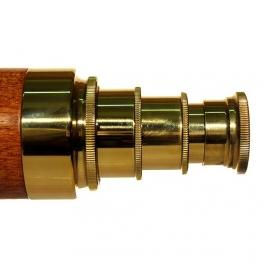 Подзорная труба «Флагманская» в подарочной шкатулке