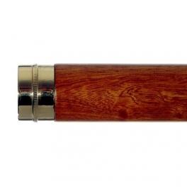 Подзорная труба «Капитанская» в деревянной шкатулке