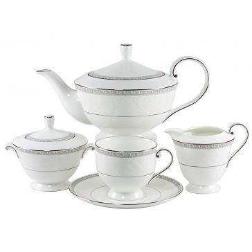 Чайный сервиз на 6 персон «Луна»