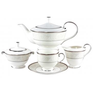 Чайный сервиз на 6 персон «Ноктюрн»
