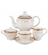Чайный сервиз «Палантин Голд»
