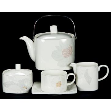 Чайный сервиз на 6 персон «Файналей»