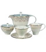 Чайный сервиз «Голден глоу»