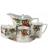 Чайный сервиз «Джардино»