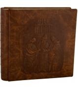 Подарочный фотоальбом «У храма»