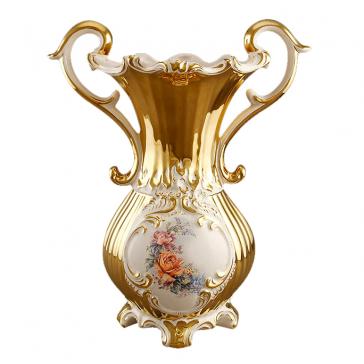 Изысканная ваза для цветов «Барокко — Букет», высота 47 см