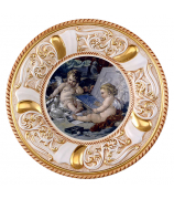 Настенный декор «Рисующие ангелочки»