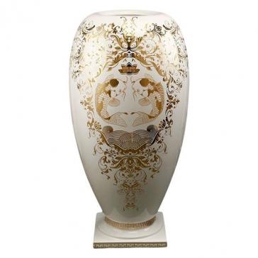 Напольная ваза «Бриллиант», Италия