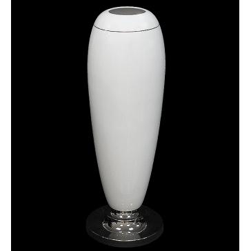 Напольная ваза из керамики «Bellavita», производство Италия