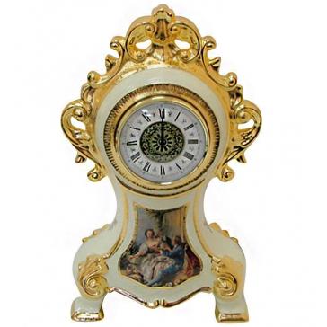 Настольные часы «Буше», Италия