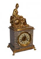 Настольные часы «Афродита»