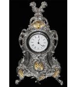 Настольные часы «Пара ангелочков»