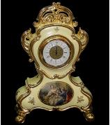 Настольные часы «Буше»