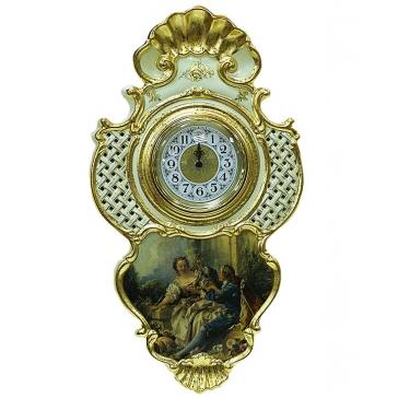Настенные часы «Буше», Италия