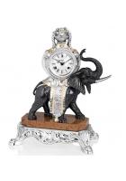 Кабинетные часы «Величие»