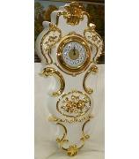 Настенные часы «Цветы»