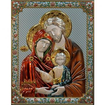 Подарочная икона «Святое семейство»