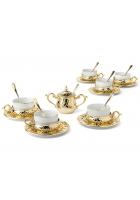 Чайный сервиз «Волны»