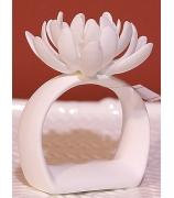 Кольцо для салфеток «Хризантема»