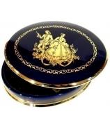 Шкатулка для украшений «Свидание»