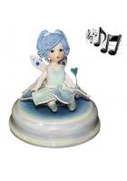 Музыкальная статуэтка «Маленькая фея»