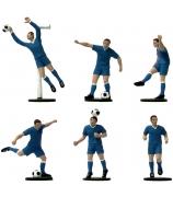 Набор оловянных фигурок «Футбол»