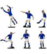 Набор оловянных фигурок «Подарок футболисту»