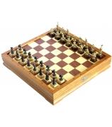 Шахматы «Крестоносцы»