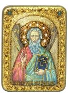 Икона «Святой апостол Андрей Первозванный»